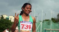 Dutee Chand, Amiya Kumar Mallick break national records on Day 1 of Federation Cup