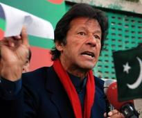Baldia factory fire culprits should be tried in Military court: Imran ...