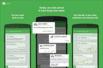 Microsoft enables digital payments in 'Kaizala' app