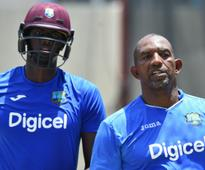 Pakistan vs West Indies: WICB president Dave Cameron stands by decision to axe coach Phil Simmons