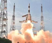 Indian communication satellite GSAT-18 put into orbit: 10 points