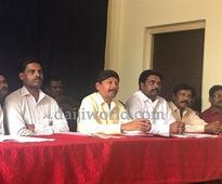 Mangaluru: Manna land issue - Dalit organisation demands DC's transfer, to protest on Aug 28
