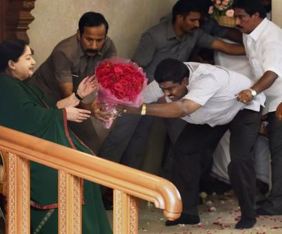 Bypolls in Jayalalithaa's constituency on Dec 21