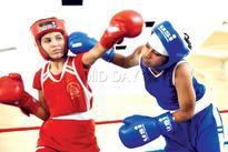True Grit! Despite resistance 13-year-old boxer Seema enters final