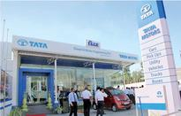 DIMO and Tata Motors expand footprint for passenger vehicles in Sri Lanka