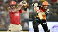 IPL 2017 | Kings XI Punjab v/s Sunrisers Hyderabad: Live Streaming, score and where to watch in India