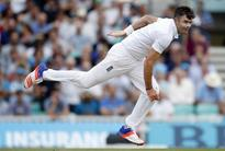 India vs England: Anderson misses out as Eng name 16-man squad