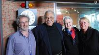 Jane Clifton, Angela Lansbury, James Earl Jones