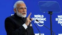 Modi in Davos: PM says protectionism as dangerous as terrorism and climate change