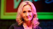 Slow burn: Here's why you don't mess with JK Rowling