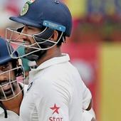 #INDvAUS, 3rd Test: India in dominant position at Tea as Pujara, Saha blunt Aussie attack