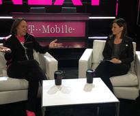 WATCH:  John Legere at CES
