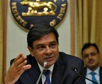 It's important one grows a thick skin fast, says RBI Governor