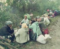 Up to 4,000 IDPs on the run in Kachin, says aid team