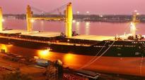 Cochin Shipyard delivers patrol vessels early