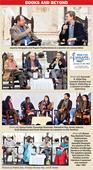 Conservation, diplomacy and partition at literary fest