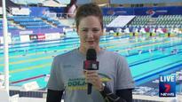 McEvoy beats Magnussen in Perth pool (AAP)