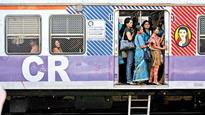 Train services on Harbour line affected in morning after Railway goof-up