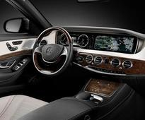 Mercedes S-Class aims to be best car in the world