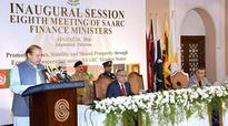 Pakistan is ready to work with SAARC member states to fulfill aspirations of the people of the region: PM