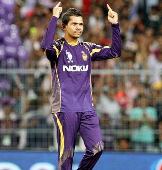 Sunil Narine reported again as IPL looms