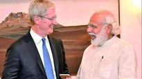 China apprehensive of Apple CEO's plans for India: Chinese media