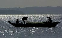 Nets Of Fishermen Damaged Allegedly By Sri Lankan Naval Personnel