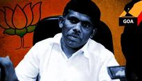 Things fall apart: ahead of elections, rebellions rock Goa BJP