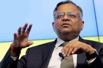 As Natarajan Chandrasekaran moves to Tata Sons HQ, investors fret over TCS future
