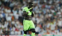 Sagna in the dark over Man City future