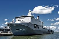 Germany and Dutch Navy sign LOI to integrate naval assets for Joint Support Ship initiative