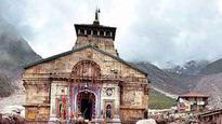 Uttarakhand: Roads to Kedarnath temple closed due to heavy rains