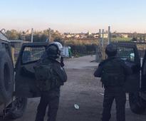 IDF unit shoots dead 2 West Bank terrorists in exchange of fire
