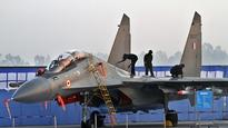 Don't have adequate numbers to fight Pak and China at the same time: Indian Air Force