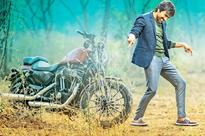 Touch Chesi Chudu director Vikram Sirikonda explains why Ravi Teja stands out in cop's role