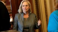 Gillibrand doubles down on opposing waiver for Mattis after meeting