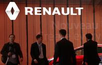 Renault sales rise 10.4 percent to record level as product offensive pays off