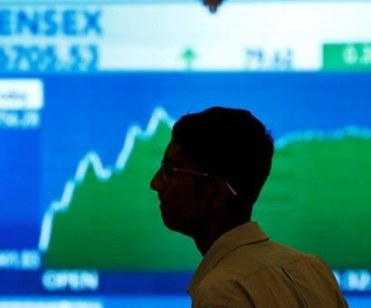 Sensex, Nifty close in the green on infra, PSU & auto stocks