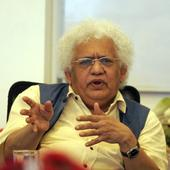 Scotland's decision to stay in UK is beneficial to UK: Lord Meghnad Desai