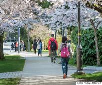 UBC's Sex Assault Policies Need Complete Overhaul, Panel Says
