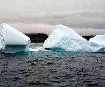 Antarctica: The calving of Larsen C iceberg not linked to climate change, will have only marginal impact on sea levels