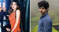 Jhanvi Kapoor and Ishaan's Bollywood debut with Sairat remake is a no go