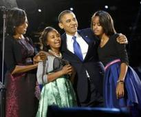 How tribal tradition gave Obama his last name
