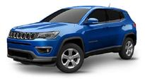 FCA recalls 1,200 Jeep Compass to replace faulty air bags