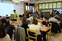 New York fuels global ambitions of Hong Kong's Tim Ho Wan