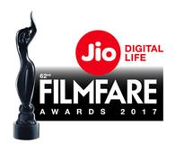 Nominations for the 62nd Jio Filmfare Awards