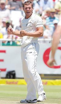 2nd Test: New Zealand pick Bracewell over Vettori