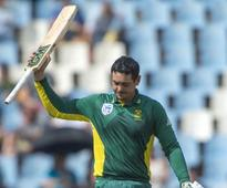 England vs South Africa: Quinton de Kock ton helps Proteas warm up for ODI series with resounding win