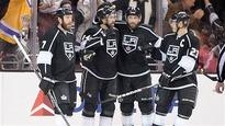 Dustin Brown hopes for continuity with Kings next season