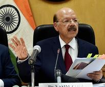 EC should be given contempt of court powers against parties questioning its neutrality, says Nasim Zaidi